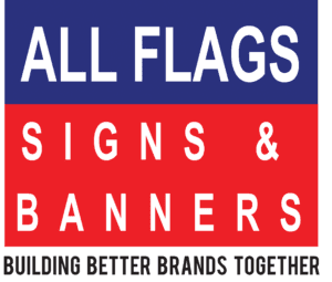 All Flags Logo