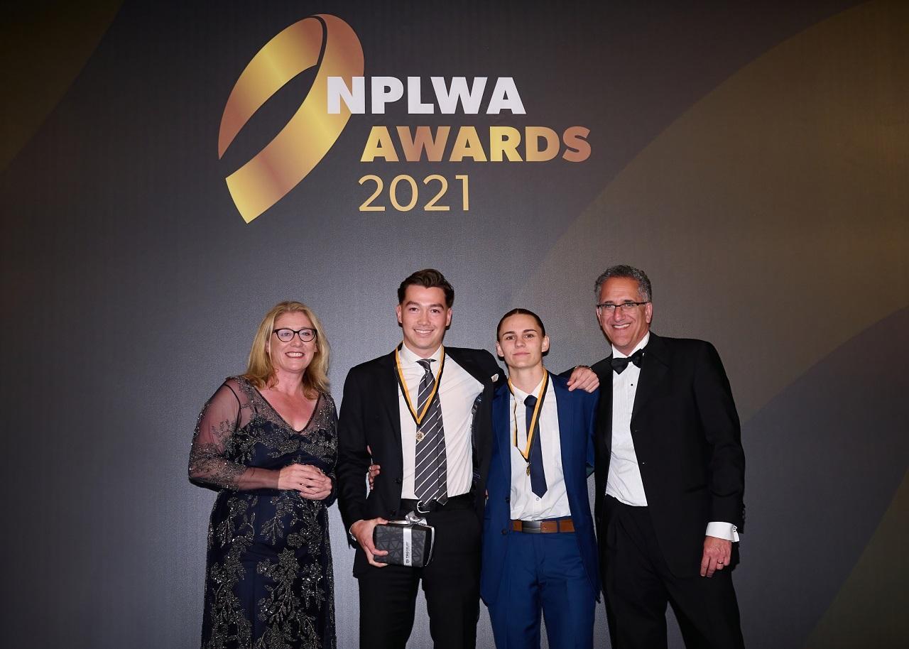 2021 NPL Awards