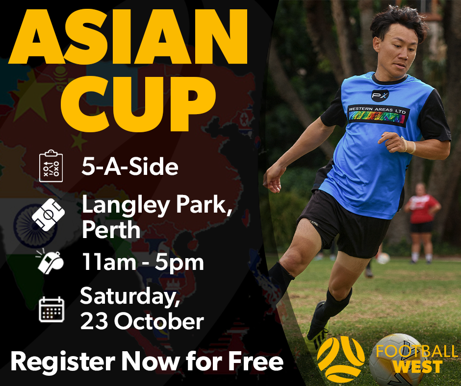 2021 Asian Cup