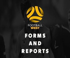 Referee Resources Forms and Reports