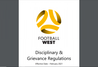 Disciplinary and Grievance Regulations 2021