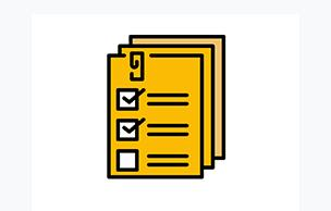 review form icon