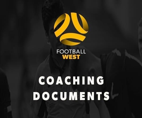 Referee Resources Coaching Documents Graphic