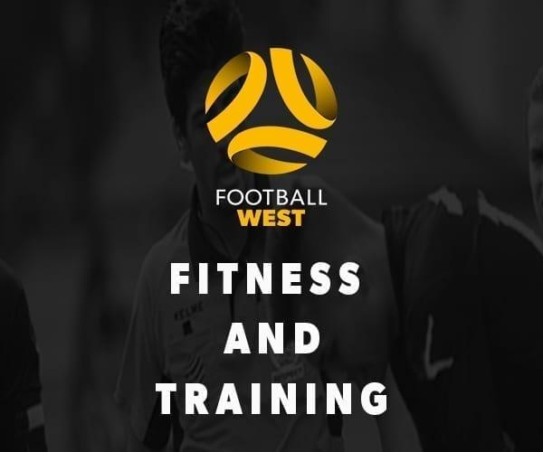 Referee Resources Fitness and Training