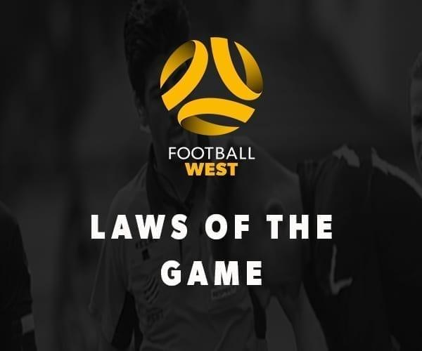 Referee Resources Laws Of The Game