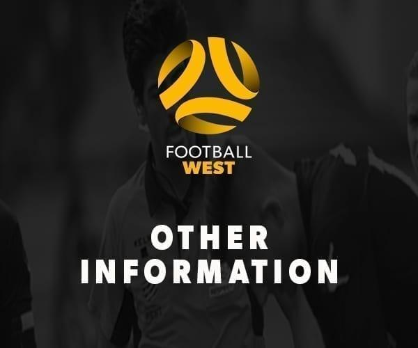 Referee Resources Other Information