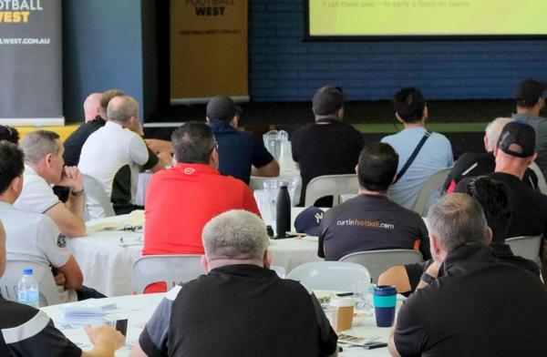 Register: Coaching workshop