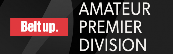 Belt Up Amateur Premier Division