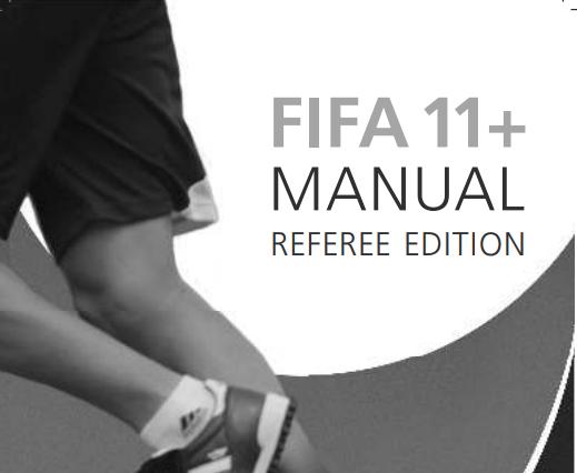 FIFA 11+ Referee Manual (Warm-up Exercises)