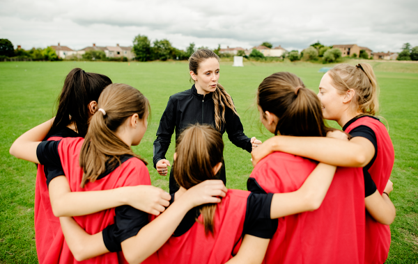 Football West 2020 Female Football Competition Structure Discussion Document