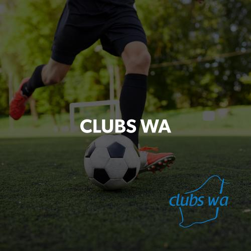 CLUBS-WA