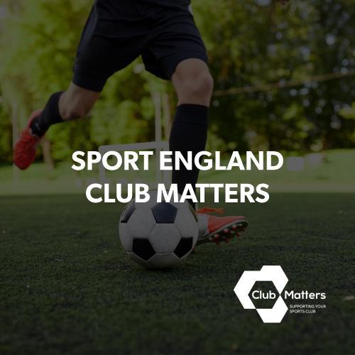 SPORT-ENGLAND-CLUB-MATTERS