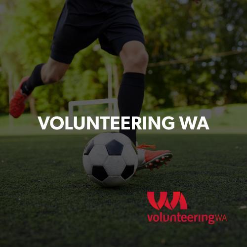 Volunteering WA